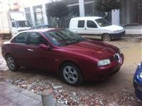 Okazion Alfa Romeo 156 shitet nderohet