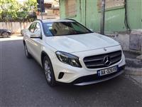 Mercedes  GLA 200 nafte