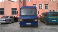 Autobus Benz Vario 614