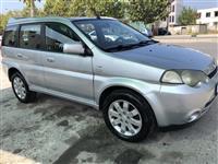 Honda 4x4 Benzin-Gaz