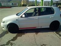 VW Polo 1.4 G  TI E Kuqe