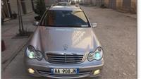 Mercedes C220 CDI portobagash