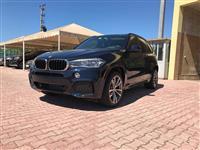BMW X5M Naft 2015