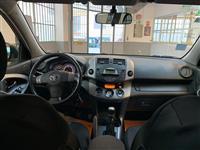 Toyota Rav4 2.2 4x4