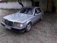 Mercedez Benz - 200D
