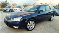 Ford Mondeo 2.0 16V TDCi -04
