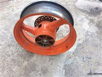 disk per Honda cbr 600 2004-2006