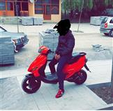 Honda 80cc