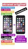 ekranet dhe xhamat iphone & samsung