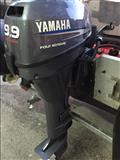 YAMAHA MOTOR 9.9 HP