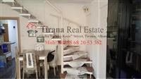 QERA / Apartament Duplex 2+1 ne Rr. Bardhok Biba