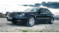 "Mercedes Benz E270 Look Evo ""super i bukur"""