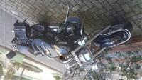 Shitet Dragstar centenario Yamaha