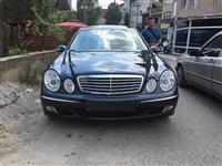 Mercedes Benz 220 cdi automatik