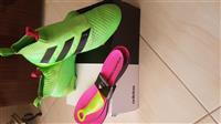 Taka futbolli Adidas Pure Controle