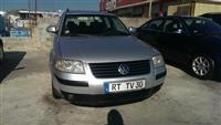 VW Passat 2004