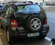 Renault Scenic GJENDJE SUPER
