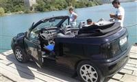 Fiat Punto Sport Cabrio