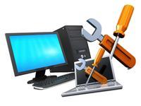 Servis kompiuter/laptop