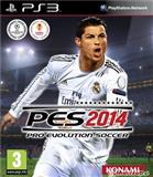 PES 2014 PlayStation3