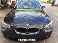 BMW 520 -07