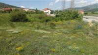 Okaziion shiten  dylym toke 13 kilometra nga Korca