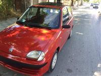Fiat 600 benzine