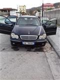 Mercedes-Benz C220 dizel