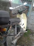Yamaha me trasmesjon