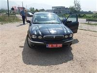 Jaguar X-Type dizel