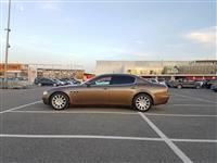 Maserati QuatroPorte-4.2 Benzin-SAPO ARDHUR