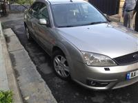 Ford Mondeo 2.0naft