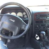 Jeep Grand Cherokee dizel