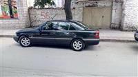 Mercedes C 180 bezine gas -95