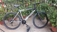 Biciklet Mountain bike leopard field