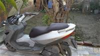 Malaguti madison 150 cc