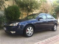 Ford Mondeo Benzin/Gaz 2006