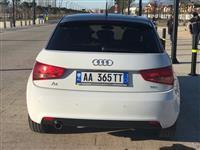 Audi s-line 1.6 nafte 2014