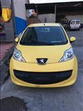 Peugeot 107 1.0 benzine Automatic Zvicra