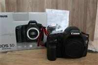 Shitet Canon 5D Profesional