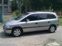 Okazion Opel Zafira -02