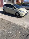 Ford Fiesta mundesi ndrrimi