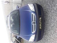Opel zafira gaz benzin viti 2004