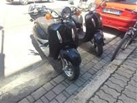 2 Honda Shadow 49 cc