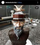 Kurs CAKE DESIGN Professional - ALTA Academy