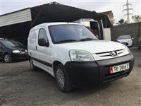 Peugeot partner 2008 1.9 Nafte