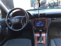Mercedes C 220 3,900 €