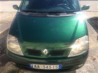 Renault scenik 1.9 Nafte