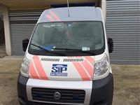 Sherbime ambulance