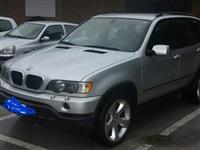 BMW X5 dizel